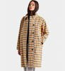 Płaszcz damski Didriksons Embla Checked Women Coat Box Check-2