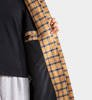 Płaszcz damski Didriksons Embla Checked Women Coat Box Check-6