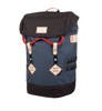 Plecak Doughnut Colorado Cordura Steel Blue x Charcoal-2