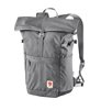Plecak Fjallraven High Foldsack 24 Shark Grey-1