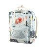 Plecak Fjallraven Kanken Art Birch Forest-1