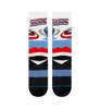 Skarpety Stance U Captain America Marquee Off White-2
