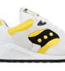 Sneakersy Saucony Jazz 4000 White Yellow Black-5