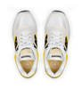 Sneakersy Saucony Jazz 4000 White Yellow Black-3