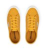 Superga 2750 Cotu Classic Yellow Golden-3