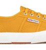 Superga 2750 Cotu Classic Yellow Golden-5