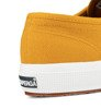 Superga 2750 Cotu Classic Yellow Golden-6