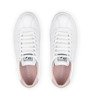 Superga 2843 Clubs Comfleau White Pink-3