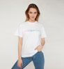 T-shirt Damski Local Heroes Offline Tee White-1