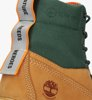Timberland Premium 6 Inch Rebotl WP Boot Brown Green-2