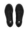 Vans Old Skool Platform Black Black-3
